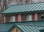Roof Types 187 Metal Roofing Amp Standing Seam Amp Metal Tiles
